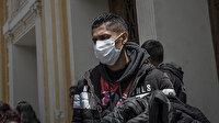 Dünyayı tehdit eden salgın bir ülkeye daha sıçradı: Moritanya'da ilk koronavirüs vakası görüldü