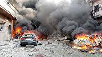 6,7 milyon Suriyeli evini kaybetti