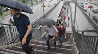 Meteorolojiden 44 ile yağış uyarısı yapıldı