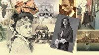 Rilke'nin gözünden İstanbul
