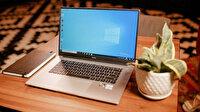 Huawei MateBook D 15 satışa çıkıyor