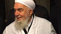 Binlerce hafız yetiştiren Abdullah Ustaosmanoğlu Hoca Hakk'a yürüdü