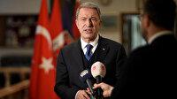 Milli Savunma Bakanı Akar: Birlik ve karargahlara ziyaretçi alınmayacak