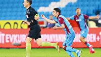 Trabzonspor'un sorunu hakemler ve VAR