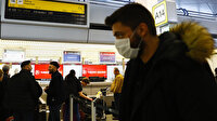 Cumhurbaşkanı Yardımcısı Oktay: Avrupa'dan dönen  vatandaşların tahliyesi saat 06.00 itibariyle tamamlandı