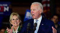 ABD'de Demokratların başkanlık yarışında Biden'ın zafer gecesi
