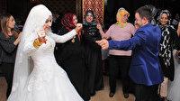 Düğün ve nişanlara koronavirüs virüs ertelemesi