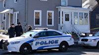 ABD'de polis karantinaya alınmayı reddeden hastanın evini abluka altına aldı