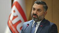 RTÜK Başkanı Şahin'den 'sorumlu yayıncılık' vurgusu: Rağbet gören diziler yayınlanmaya devam edecek