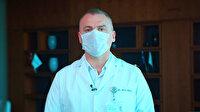 Doktor Mesut Yılmaz anlattı: Maske takmak virüsten korur mu?