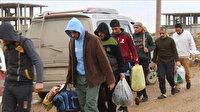 YPG/PKK DEAŞ'lıları serbest bırakmaya devam ediyor
