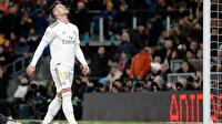 Real Madrid'in yıldızı karantinadan kaçtı: Tutuklanması gündemde