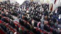 Diyanet İşleri Başkanı Erbaş'tan cuma namazı çağrısı