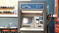 Koronavirüsü yok eden ve kağıt para temizleyen ATM geliştirildi