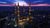 Ramazan ayının müjdeleyicisi: Recep ayının 27'inci günü Miraç Kandili