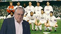 Real Madrid'in eski başkanı Lorenzo Sanz, koronavirüsten hayatını kaybetti