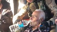 Kalp krizi geçiren 85 yaşındaki vatandaşa jandarma ekipleri yetişti