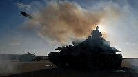 Hafter Trablus'a roketli saldırı gerçekleştirdi: 1 kişi öldü 2 çocuk yaralandı