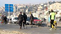 İstanbul Valiliği uyardı: Zorunlu haller dışında sokağa çıkmayın