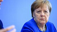Merkel'in koronavirüs test sonucu belli oldu
