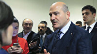 İçişleri Bakanı Soylu maske stokçularına sert uyarı: Piyasaya sürmezlerse fabrikalara el konulacak