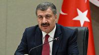 Bakan Koca kit paralarını Atatürk ödedi iddialarını yanıtladı: Öyle bir durum yok!