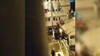 Cezaevinde çıkan koronavirüs isyanı kamerada: 23 ölü, 83 yaralı