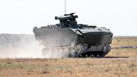 TSK'ya Kaplan' teslimatı: Düşman tanklarının korkulu rüyası olacak