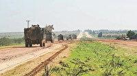 Stratejik M4 karayolunda ikinci ortak devriye yakında başlayacak