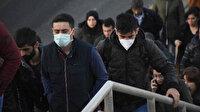 Türkiye'de gün gün koronavirüs vakaları ve ölümler