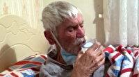 Önce kalp krizi sanıldı sonra koronavirüs tespit edildi: İngiltere'de 91 yaşındaki bir Türk salgını yendi