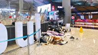 Cezayir vatandaşlarını ortada bıraktı: Vatandaşlar İstanbul Havalimanı'nda bekliyor