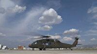 Savunma Sanayii Bakanlığı T-70 Helikopterinin testlerinin başarıyla devam ettiğini duyurdu