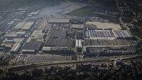 Oyak Renault ve Anadolu Isuzu üretime ara veriyor