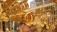 Altın fiyatları ne kadar oldu? Gram altın 335 lira seviyelerinde