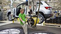 Volkswagen Almanya'daki üretimin askıda kalma süresini uzattı