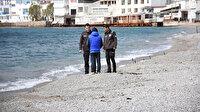 Erdoğan'ın uyarısı ile yasak başladı: Sahil ve parklara gidenleri geri gönderiyorlar