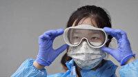 Uzmanlardan gözlük tavsiyesi: Koronavirüse karşı bariyer olur