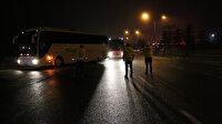KKTC'den gelen 450 kişi karantinaya alındı