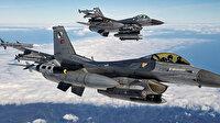 TSK'dan nokta atışı: 8 PKK'lı terörist etkisiz hale getirildi