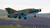 Libya'da Hafter'in operasyon merkezi hava harekatıyla vuruldu