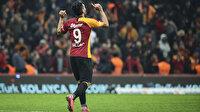 Galatasaray'ın yıldızı Radamel Falcao her gün 4 saat idman yapıyor