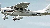 Filipinler'de uçak kazası: 8 ölü