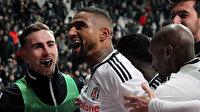 Boateng'den Aubameyang transfer çağrısı: Ben Arsenal'e sen Beşiktaş'a