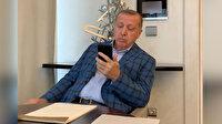 Cumhurbaşkanı Erdoğan Granada'da okunan ezanı içtenlikle dinledi
