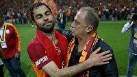 Galatasaraylı futbolculardan koronavirüsle mücadeleye destek
