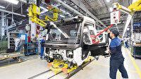 12 otomotiv fabrikası üretimi durdurdu, bazı fabrikalar maske üretimine geçti