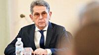 Ukrayna'da maliye ve sağlık bakanlarının istifası onaylandı