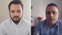 Fransa'da yaşayan Türk avukat: 1 ay öncesine gitsek Türkiye'de olmak isterdim