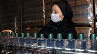 Bakanlık istedi 8 üretici harekete geçti: İstanbul ve Ankara'da ücretsiz kolonya ile maske dağıtımı başlıyor